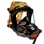 3M™ Scott™ Vision C5 Facepiece with E-Z Flo C5 Regulator