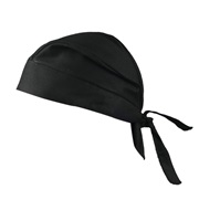 Deluxe Tie Hat W/ FR Treatment