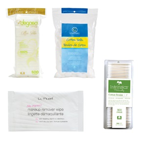 Cotton Products & Cosmetic Wipes