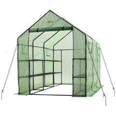 2 Tier Portable Greenhouse
