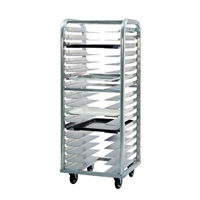 New Age 4637 Pan Rack