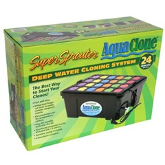 Super Sprouter Deep Water Cloner