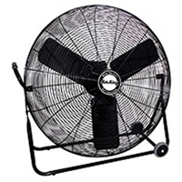 "Air King 24"" Industrial Floor Fan"
