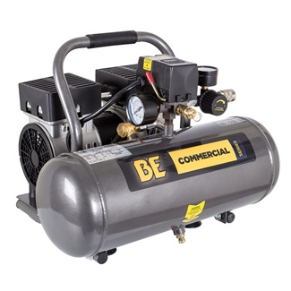 2 Gallon Compressor
