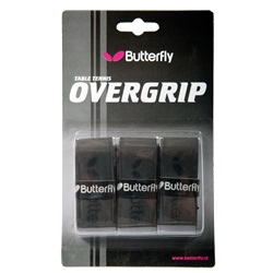 Overgrip Soft Tapes - Black