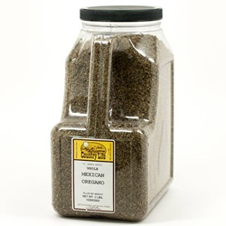 Oregano, Whole - Mexican