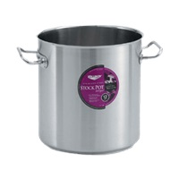 Vollrath 47724 Intrigue Stock Pot