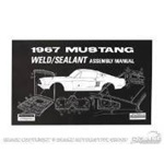 Weld-Sealant Assembly Manual