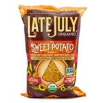 Multigrain Chips, Sweet Potato, Organic - 5.5oz