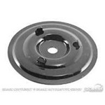 Spare Tire Mounting Kit Hold-down Plate (Standard Wheels Only)