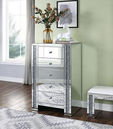 Acme Furniture 97644 Cabinet