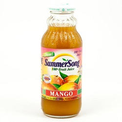 Mango Juice (Summer Song) - 12.5oz (Case of 12)