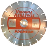 "14"" Premium Diamond Blades Clearance Items"