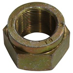 1-1/2-14 Top Lock Nut