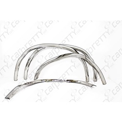 Chrome Fender Trim - FT78