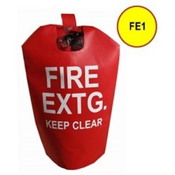 FE1 Small Fire Extinguisher Cover