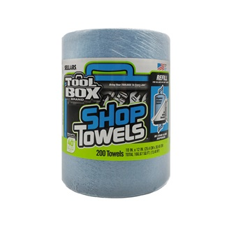 Shop Bucket Towels Re-Fill