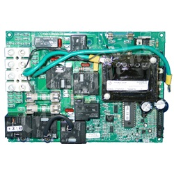 PCB: DIGITAL ECO-3 120V