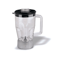 Waring CAC59 Blender Container with Lid