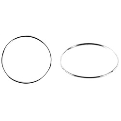 stainless steel flieringa scleral fixation ring set