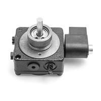 Veloci Heater Gear Pump for Blaze 100