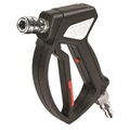 MTM Hydro Easy Hold SGS28 Spray Gun w/ SS QC Fittings