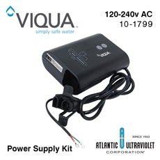 VIQUA™ Power Supply Kit D4, E4, and F4 Systems