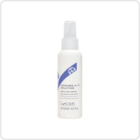 LYCON Ingrown-X-IT Solution