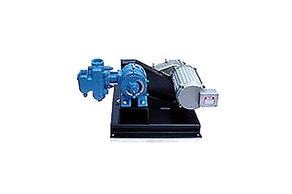 CDS-John Blue 230v Full Range Simplex Injection Pump | Stainless Steel