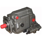 Pump for Vac Truck