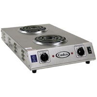 Cadco CDR-1T Hot Plate