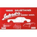 Interior Assembly Manual