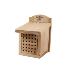Heavy Duty Cedar Bee House