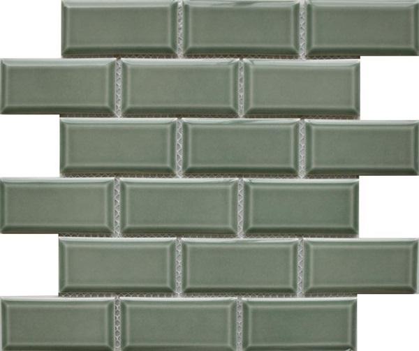 Tierra Sol Ceramic Tile - Arvex Victorian