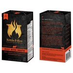 Kettle & Fire Beef Bone Broth 1 pack