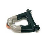 67-73 Upper Control Arm (Black/Silver)