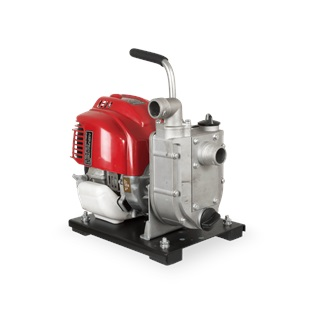 "1"" Water Transfer Pump"