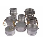 Aluminum Camlock Couplings