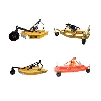 Rotary Cutters & Finish Mowers