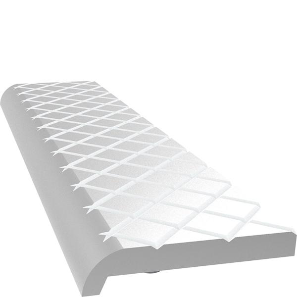 Cast Aluminum Stair Tread Nosing Babcock Davis