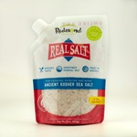 Real Salt, Kosher - 16oz