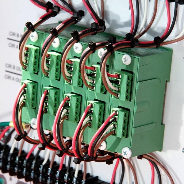 Space Age Electronics Inc Low Voltage Fire Alarm Surge