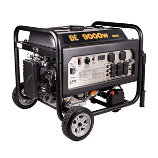9000 Watt Generator (Sold in US)