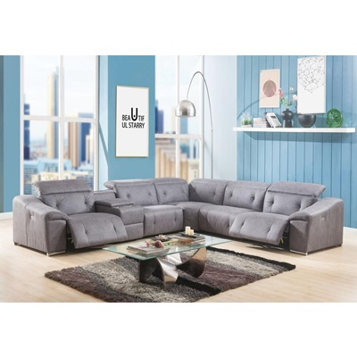 52485 HOSTA SECTIONAL SOFA