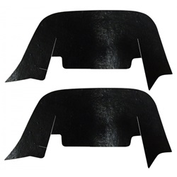 A-Arm Dust Shields