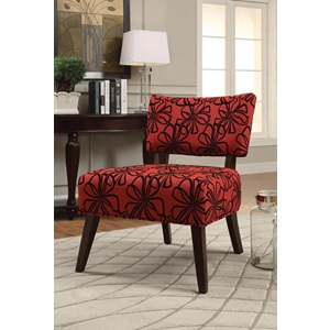 59391 ACCENT CHAIR