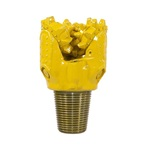 "Focus Mill Tooth  Tricone -  6-1/4"" dia.     3-1/2  API Reg Pin, SB537S"
