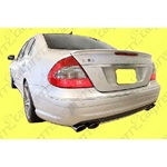 OEM Flush Mount A Style Spoiler - OFMASS1