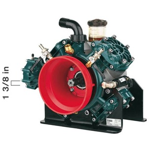 AR BHP170 High Pressure Pump