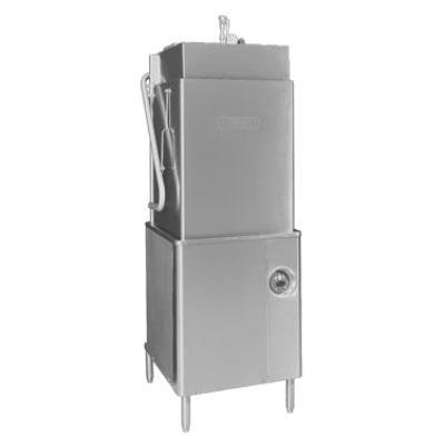 Hobart AM15T-2 Dishwasher Door Type